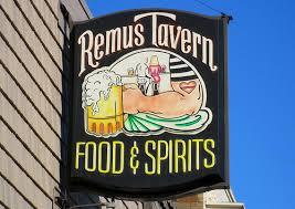 remus tavern