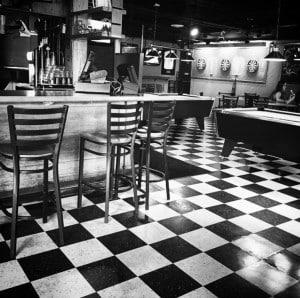 The Roadhouse Pub