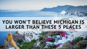 You Won't Believe Michigan I