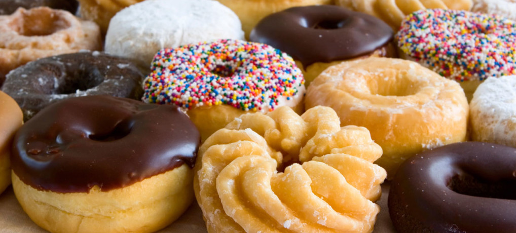 Droolworthy Donut and Popular Pastry Shops in Michigan
