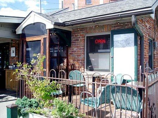 Photo of Main Street Cafe - Kalamazoo, MI, United States