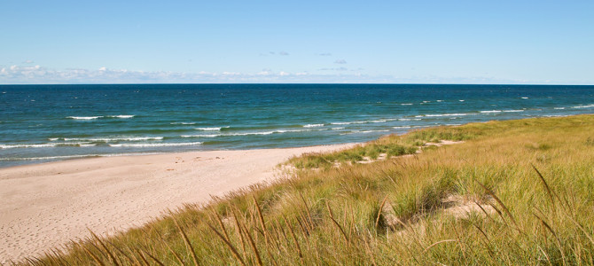 10 Things You Didn't Know About Lake Michigan