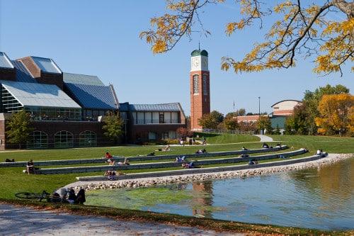Grand Valley Campus