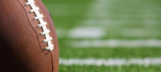 College Football Opening Weekend For Michigan Schools