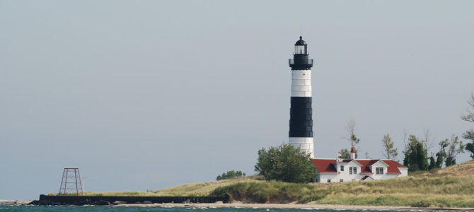 Top 10 Lighthouses to Visit in Michigan