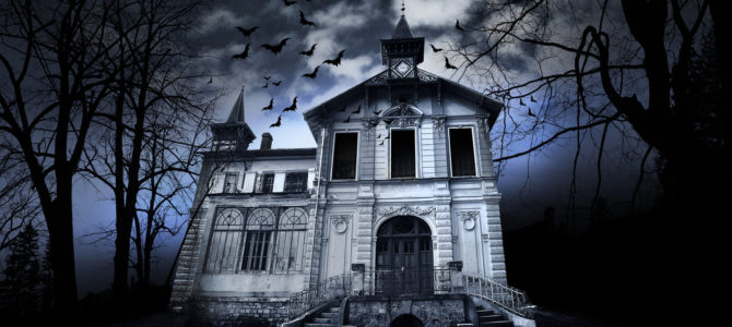 Scream Your Way Through Michigan's Top Haunted Houses