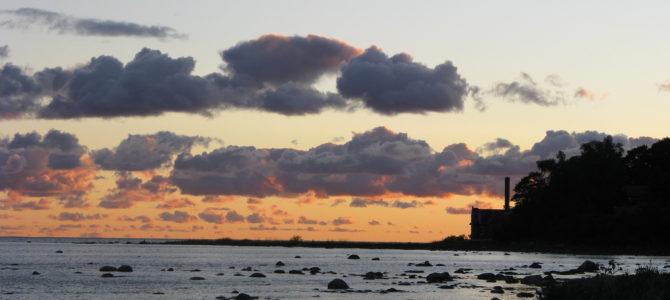 Visiting Beaver Island