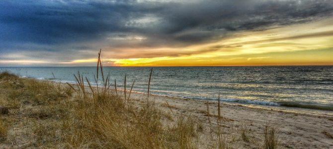 Staycation in Southwest Michigan