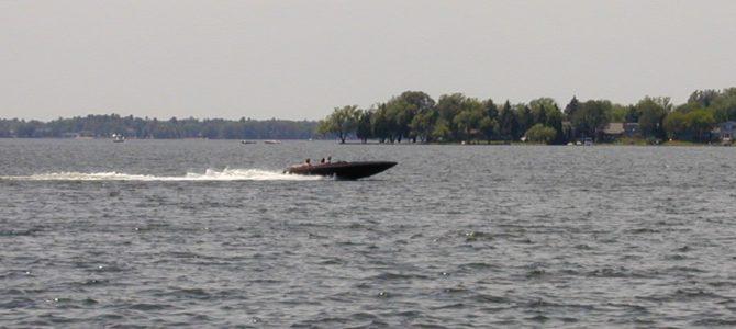 Cadillac, Michigan Summer Vacation Guide