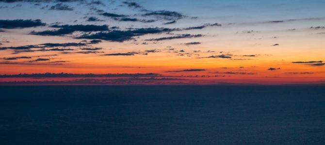 Best Spots for Michigan Sunrises