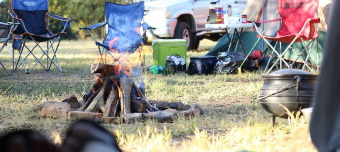 Changes To Reserving DNR State Campground Spots