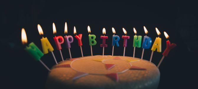 Mid-Michigan Kid Birthday Party Ideas