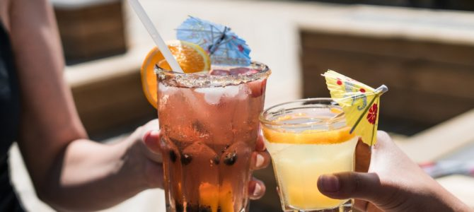 11 Detroit Rooftop & Outdoor Bars to Visit for Celebrating Michigan Summers