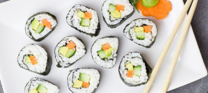 The Best Sushi in Metro Detroit