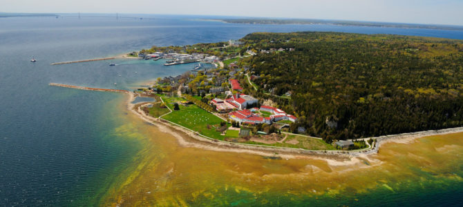 The Quintessential Guide to Visiting Mackinac Island