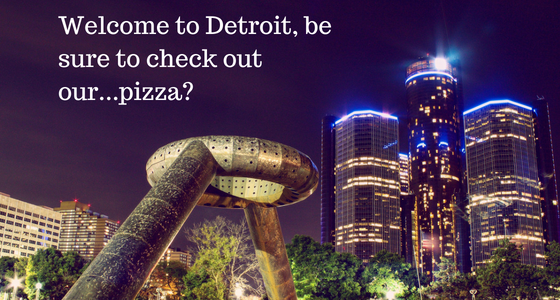 Detroit-Style Pizza: A Primer For Non-Michiganders