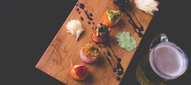 Best Sushi Spots in Grand Rapids, Michigan
