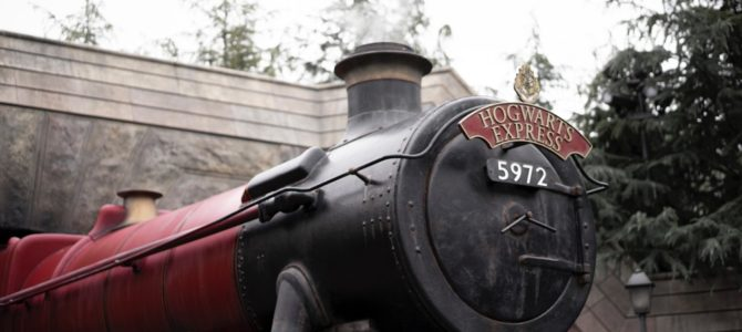Harry Potter Themed Escape Room in Michigan – School of Magic