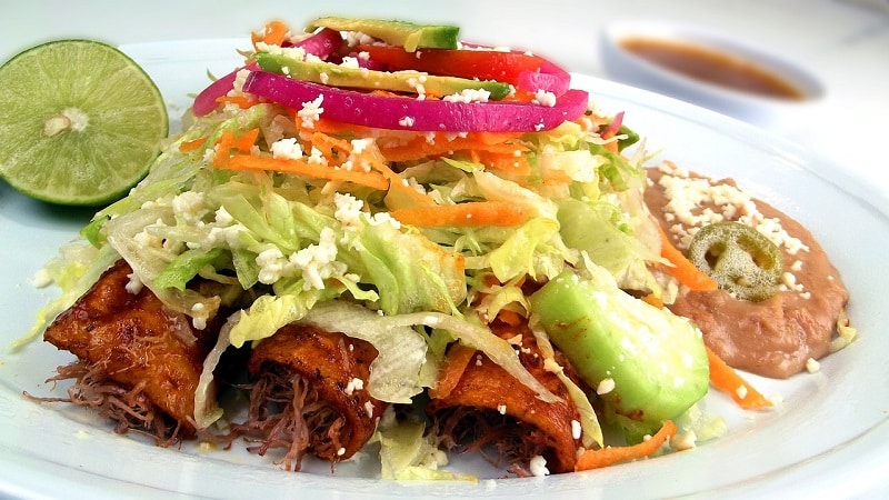 Best Mexican Restaurants in Michigan