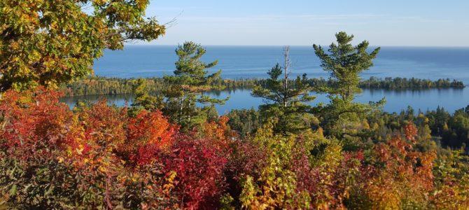 The Best Fall Getaways in Michigan