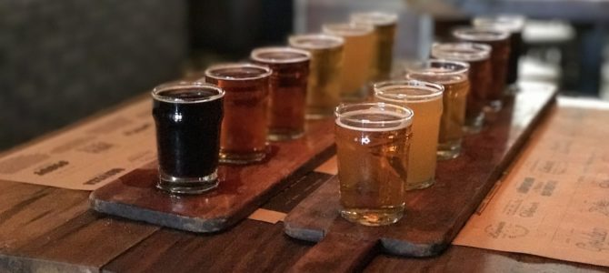 What to Know About Detroit's Fall Beer Festival