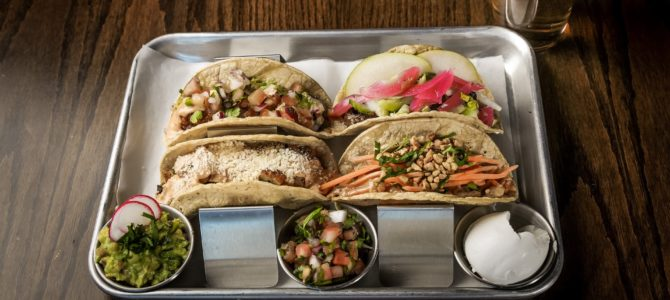 Mexican Restaurants in Grand Rapids