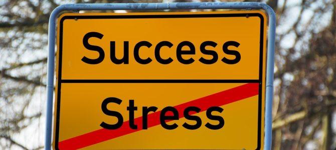 National Stress Awareness Day – November 6th