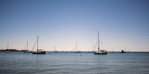 10 Facts about Lake Ontario