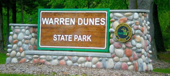 Guide to Warren Dunes State Park