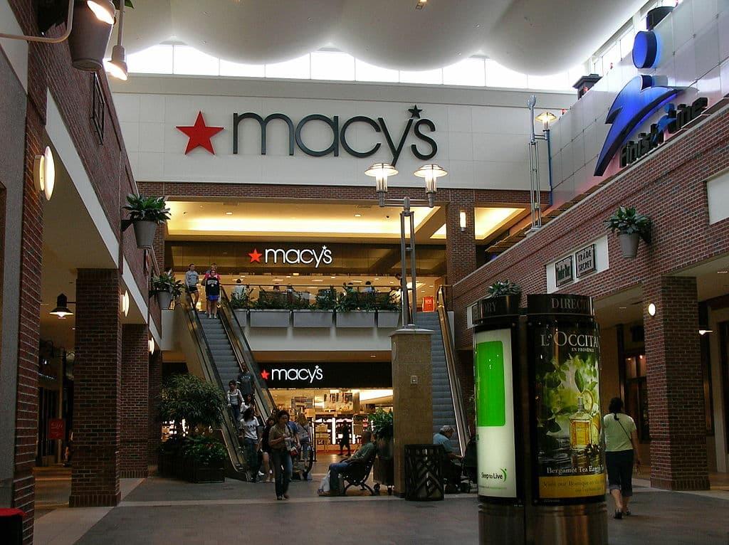 Malls in Michigan